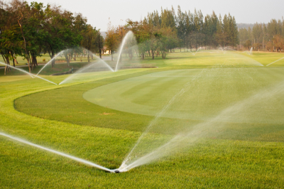 Fernschaltung Bewässerung
