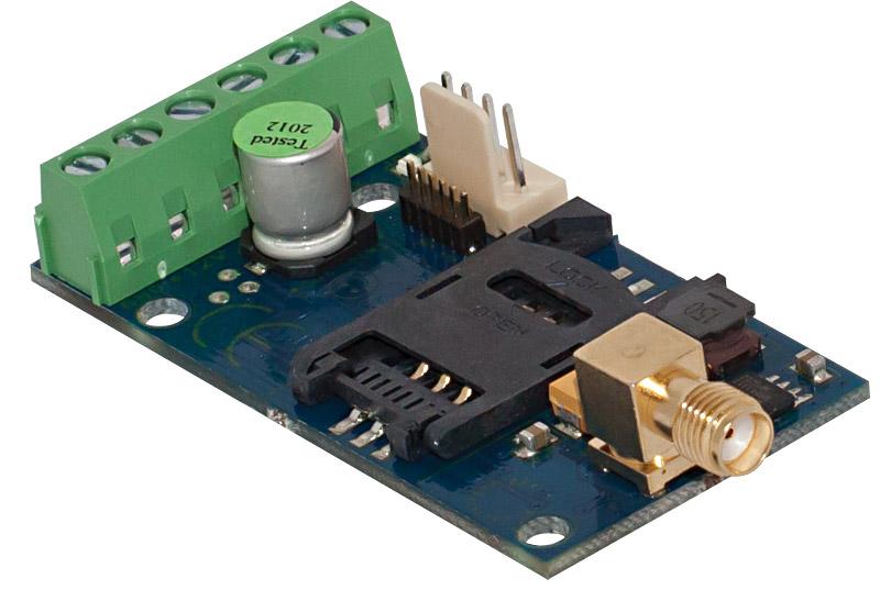 Easycon Mini Gsm Fernschaltmodul
