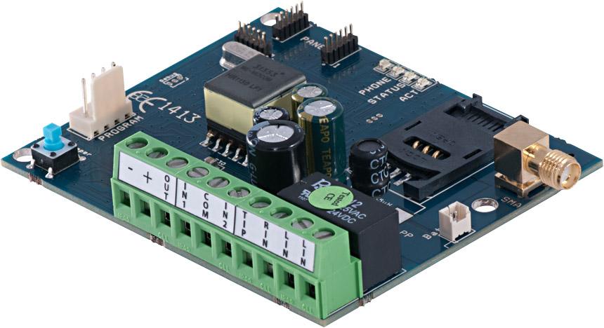 Proline GSM Alarmmodul